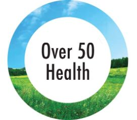 Over 50 Health