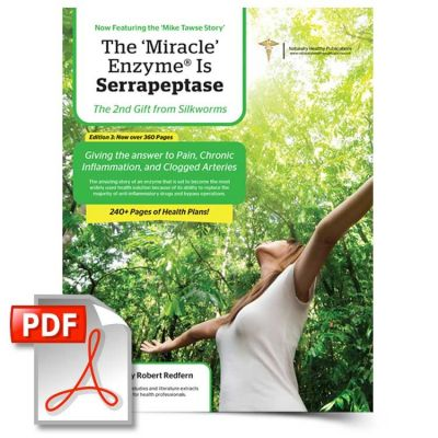 The Miracle Enzyme 3rd edition eBook