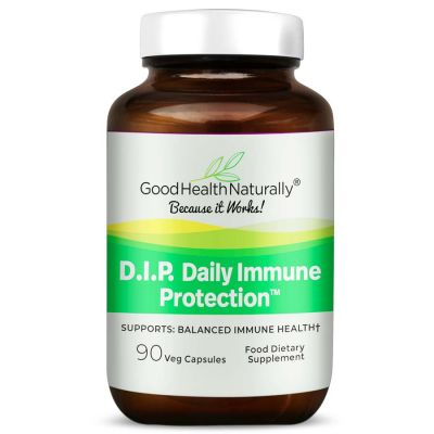 D.I.P. Daily Immune Protection™ 90 Caps