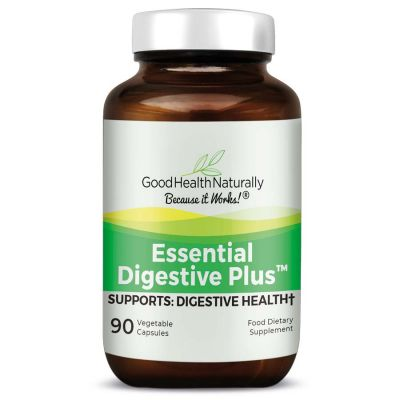 Essential Digestive Plus™ New Improved Formula for Improved Gluten Digestion RRP - £29.95