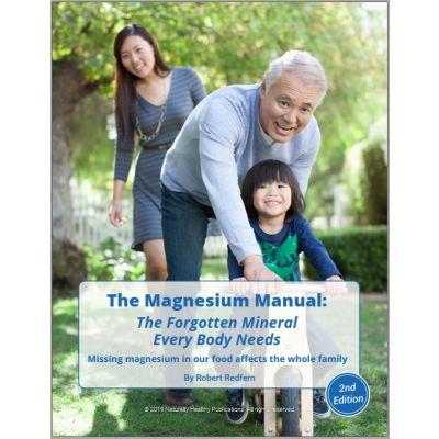 The Magnesium Manual