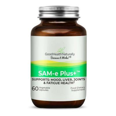 SAM-e Plus+ ™ - RRP £29.95