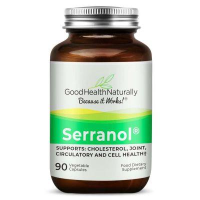 Serranol™ 90 Capsules