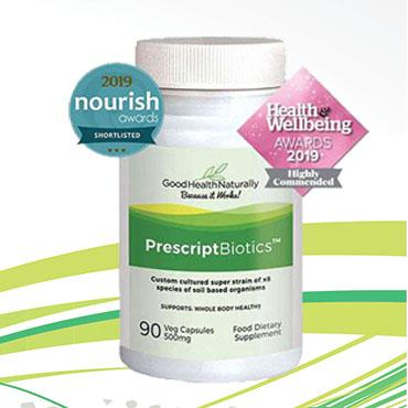 Prescript Biotics