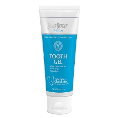 SilverSol® ToothGel