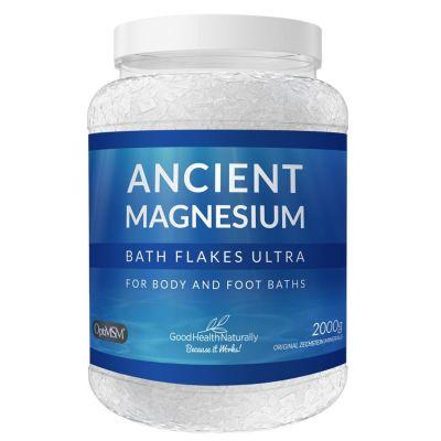 Ancient Magnesium Flakes Ultra 2kg