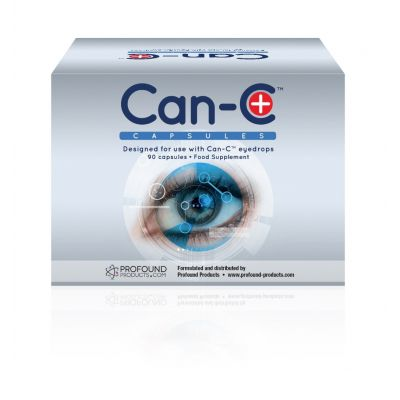 Can-C™ Plus RRP - £34.95