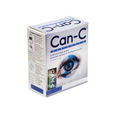 Can-C NAC Drops RRP - £39.95