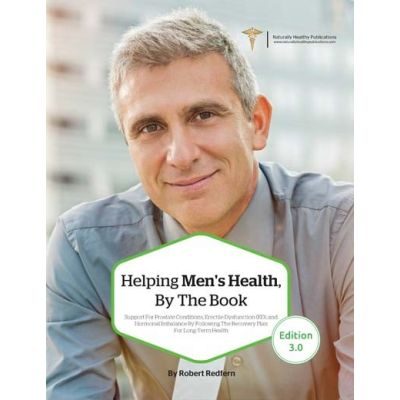 Health Book - Improving Men's Health in 30 Days