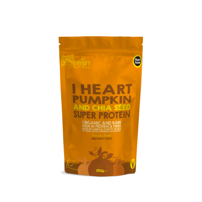 That Protein Powder – I Heart Pumpkin and Chia Seed 250gm